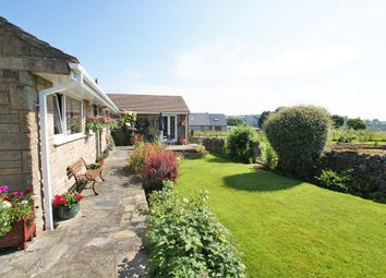 Thumbnail 5 bedroom detached bungalow for sale in Uppertown, Bonsall, Derbyshire