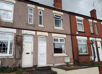 Thumbnail 3 bed terraced house for sale in Woodway Lane, Coventry, West Midlands