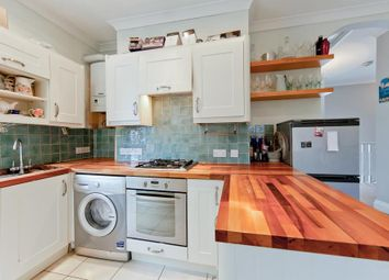 Thumbnail 2 bedroom flat for sale in Sellincourt Road, London