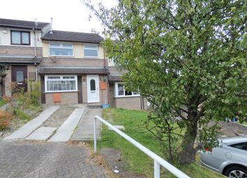 3 bed terraced house for sale in Paterson Gardens, Stocksbridge, Sheffield S36