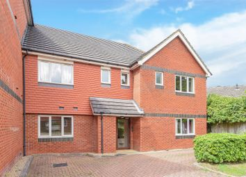 Thumbnail 1 bedroom property for sale in Tower Close, East Grinstead