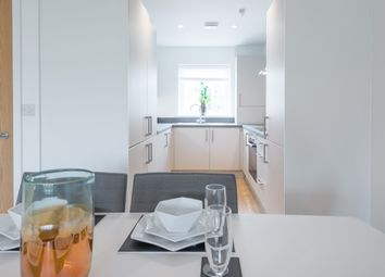 Thumbnail 3 bed town house to rent in The Green At Kilnwood Vale, Crawley Road, Horsham