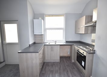 Thumbnail 3 bedroom end terrace house to rent in St Anthonys Place, Blackpool, Lancashire