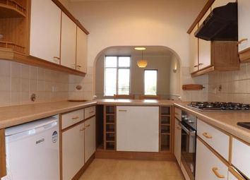 Thumbnail 2 bed flat to rent in Grove Road, Sutton, Surrey