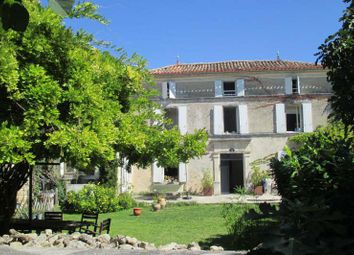 Thumbnail 5 bed property for sale in Fléac, 16730, France