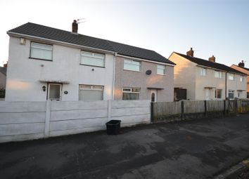 3 bed semi-detached house for sale in Moss Lane, St. Helens WA9