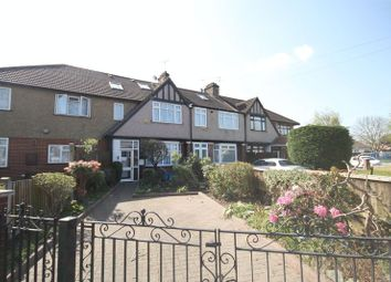 Thumbnail 4 bed terraced house for sale in Costons Lane, Greenford
