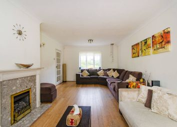 Thumbnail 5 bed semi-detached house for sale in Latimer Close, Pinner