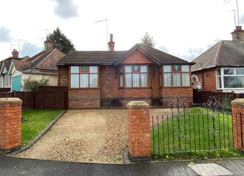 Thumbnail 2 bed detached bungalow for sale in Masefield Way, Kingsley, Northampton