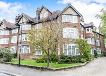 Thumbnail 2 bedroom flat to rent in Westbourne Mansions, Westbourne Crescent, Southampton