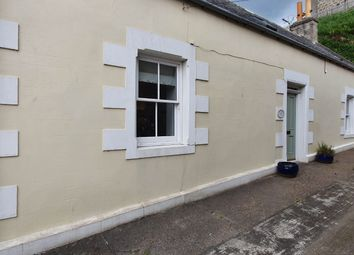 Thumbnail 3 bed detached house for sale in 17 Ogilvie Street, Portessie, Buckie