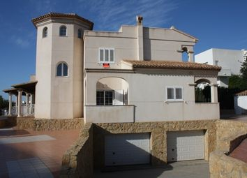 Thumbnail 5 bed villa for sale in Playa, Mojácar, Almería, Andalusia, Spain