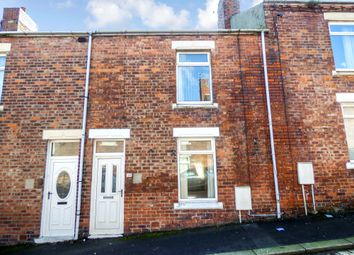 3 bed terraced house for sale in Hamilton Street, Horden, Peterlee SR8