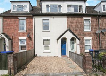 Thumbnail 4 bed terraced house for sale in Gorringe Road, Salisbury