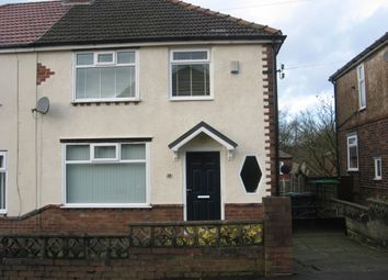 Thumbnail 3 bed semi-detached house to rent in Mildred Avenue, Grotton, Saddleworth, Oldham, Lancashire