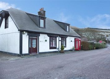 Thumbnail 4 bed detached house for sale in The Old Post Office, Clachan, Tarbert, Argyll And Bute