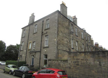 Thumbnail 1 bed flat to rent in Rosslyn Crescent, Edinburgh