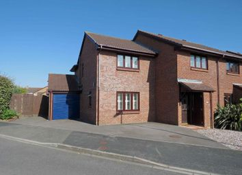 Thumbnail 4 bedroom semi-detached house for sale in Fathoms Reach, Hayling Island