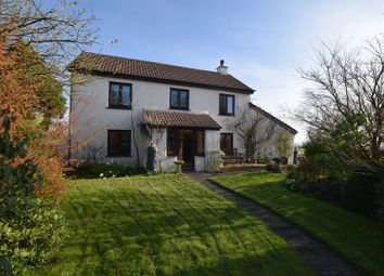 Thumbnail 3 bed cottage for sale in Ashwater, Beaworthy