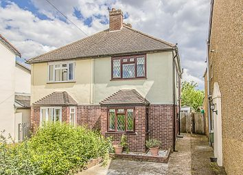 Thumbnail 3 bed property for sale in Dennis Road, East Molesey