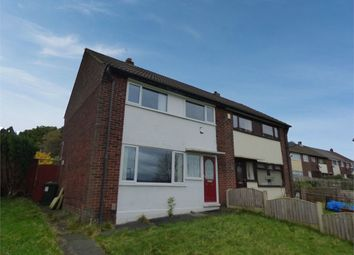 3 bed semi-detached house for sale in Tintern Road, Middleton, Manchester, Lancashire M24