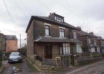 Thumbnail 4 bedroom semi-detached house to rent in Wightman Terrace, Bradford
