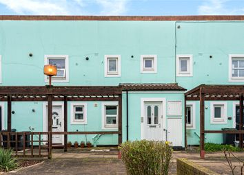 Thumbnail 1 bed flat for sale in Copeman Close, London