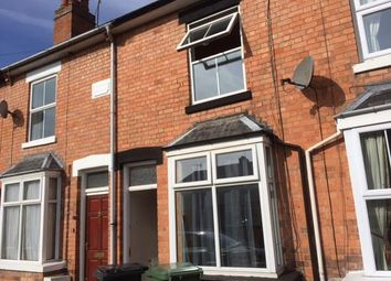 Thumbnail 2 bedroom terraced house to rent in Middle Road, Worcester