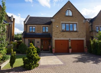Thumbnail 6 bed detached house for sale in Westlea, Pontefract