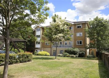 Thumbnail 2 bed flat for sale in Woburn Road, Croydon