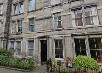 Thumbnail 3 bed flat to rent in Valleyfield Street, Tollcross, Edinburgh