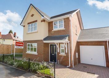 Thumbnail 3 bed detached house for sale in Warstones Road, Penn, Wolverhampton