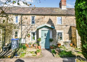 Thumbnail 2 bed cottage for sale in Folly Row, Kington St. Michael, Chippenham