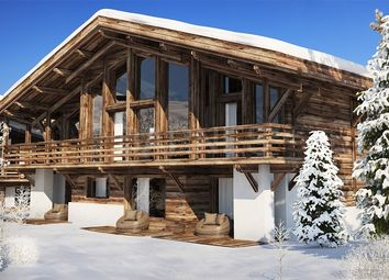 Thumbnail 4 bed chalet for sale in Praz-Sur-Arly, Praz-Sur-Arly, France