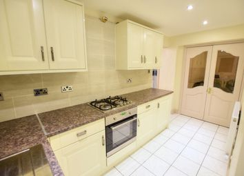 Thumbnail 3 bed flat to rent in Balfour Road, Ilford