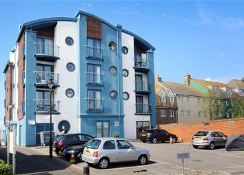 Thumbnail 1 bed flat for sale in Pier Road, Littlehampton, West Sussex