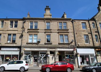 Thumbnail 1 bed flat for sale in Union Court, Union Street, Bo'ness