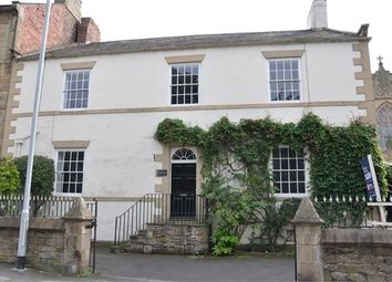 Thumbnail 4 bed town house for sale in Middlemarch, Battle Hill, Hexham