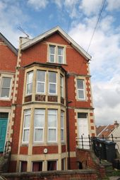Thumbnail 2 bedroom flat to rent in Stackpool Road, Southville, Bristol
