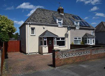 3 bed semi-detached house for sale in Elm Road, Dartford DA1