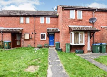 Thumbnail 2 bed terraced house for sale in Aiston Place, Aylesbury, Buckinghamshire, United Kingdom