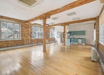 Thumbnail  Studio to rent in Ferdinand Street, Chalk Farm