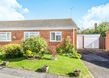 Thumbnail 2 bed semi-detached bungalow for sale in Flitcroft, Amesbury, Salisbury