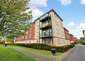 Thumbnail 2 bed flat for sale in Halcyon Close, Witham, Essex