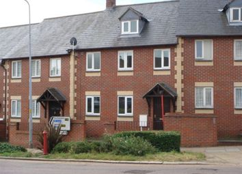 Thumbnail 2 bed property to rent in Charles Terrace, Daventry