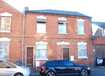 Thumbnail 1 bedroom maisonette for sale in Flat 4, 37 Faulkner Street, Gloucester