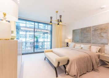 Thumbnail 1 bedroom flat for sale in Chelsea Island, Chelsea Harbour