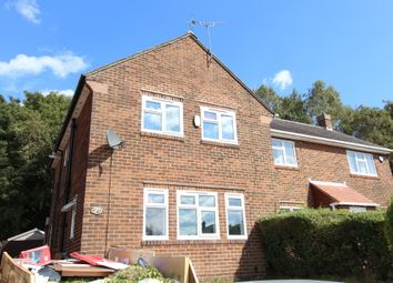 Thumbnail 3 bed semi-detached house to rent in Maple Grove, Allestree, Derby