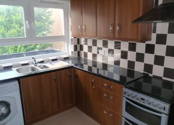 Thumbnail 3 bed property to rent in Warrior Square, Manor Park, London