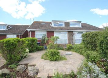 Thumbnail 4 bed semi-detached house for sale in Test Road, Sompting, West Sussex